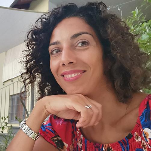 Dott.ssa Elena Scarsoglio